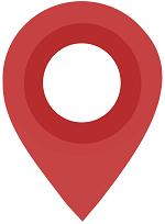 Icona mappa segnaposto google maps