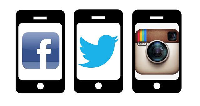 I trend sul web e i Social per il 2017
