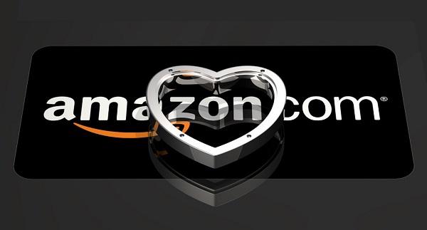 i numeri di Amazon del Natale 2016