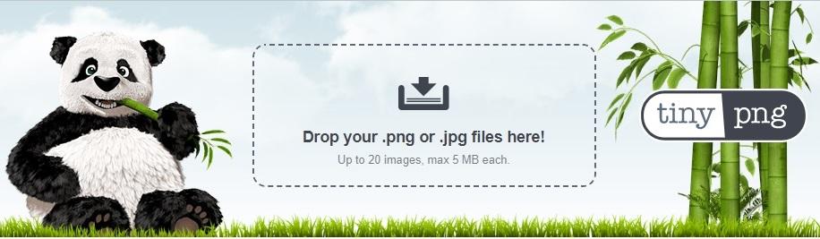 tinypng-ottimizzare-peso-immagini