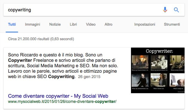 Featured-snippet-Google