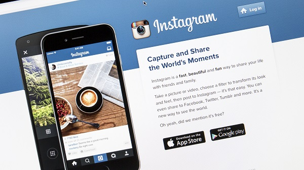 Come programmare un post per Instagram su Gramblr - Web Agency Fano