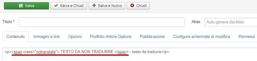 testo-da-non-tradurre-gtranslate