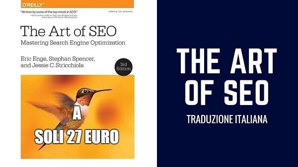 Traduzione e reinterpretazione italiana di The art of SEO