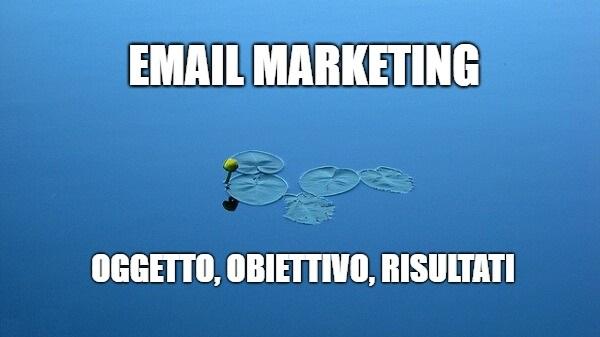 5 consigli per una ottima campagna di email marketing