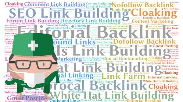 Con LinkDetox puoi analizzare i backlink sospetti che arrivano nel tuo sito web