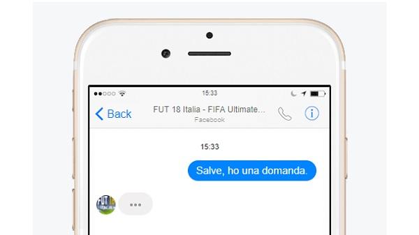 Come impostare una risposta automatica su Messenger di una pagina Facebook